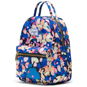 Herschel Nova Mini Backpack 9L, painted floral